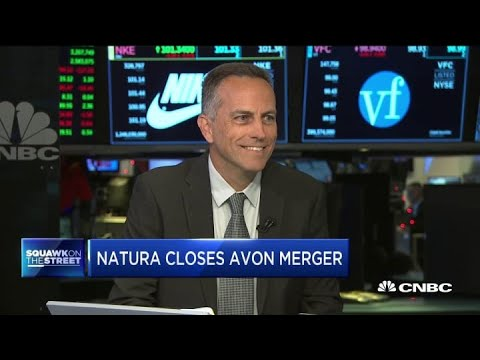 Natura CEO Roberto Marques on the Avon merger, growth strategy and more