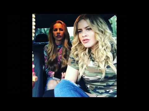 The blonde pot smoking Uber patrol