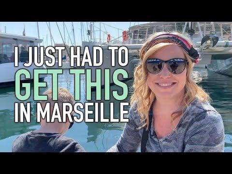 MSC Meraviglia Europe Cruise Review - Marseille