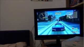 Improvised Review: Super Runabout for Dreamcast (2000)
