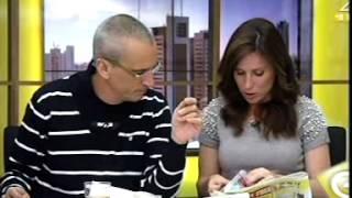קמפיין בנושא ניצולי שואה של חברת הפרסום באומן בר ריבנאי בתוכנית 'העולם הבוקר' בערוץ 2 thumbnail
