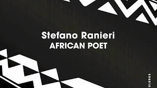 Stefano ranieri african poet original mixafrican || nulu afro house rd 2020-12-18download (nulu085)https://www.traxsource.com/title/1486098/afri...