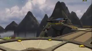 [TAS] can't gILJ up the zipline, can do this