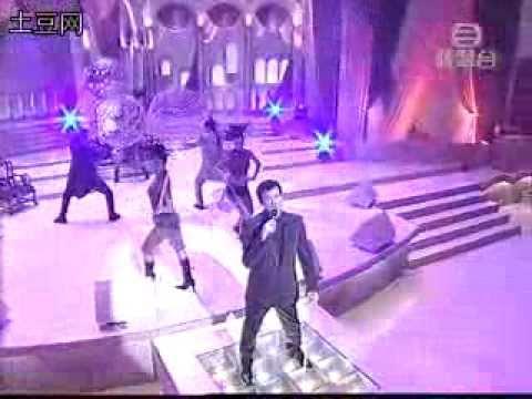 ???? - The Princes Shadow TVB theme