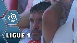 AS Monaco - OGC Nice (0-1)  - Résumé - (MON - OGCN) / 2014-15