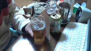 酒好きな新潟人の飲酒動画 part867 サントリー ラドラー 【発泡酒】