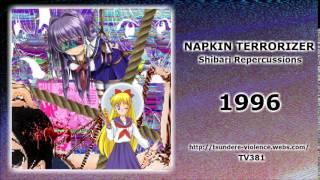 Napkin Terrorizer - 1996