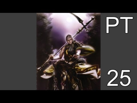 Samurai Warriors 3 Walkthrough PT. 25 - The Osaka Campaign (Kiyomasa's Story)
