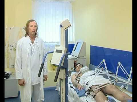 Пациент с дематитом нижних конечностей