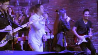 Soundcheck Live at Lucky Strike Live A Tribute to Prince (5th video)