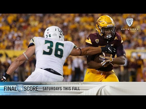Recap: Arizona State football surges late to top Cal Poly
