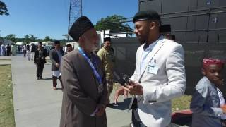 What's Your Story? The One from Bangladesh Part 3 #JalsaConnect 2016