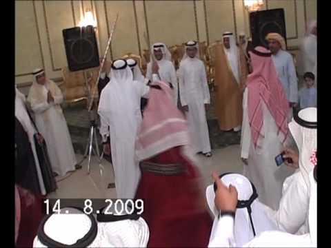 أفراح آل السنوسي.wmv