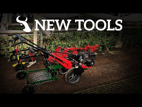 Modern Day Tools For Vegetable Growers - Organic Solutions