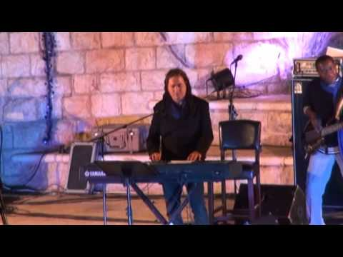 """ISRAEL IS FOREVER"" KIM CLEMENT PROPHECIES - JERUSALEM ""FEAST OF TABERNACLES 2012 LIVE!"""