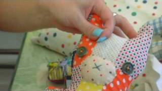 Make Your Own Toys With Sue Havens