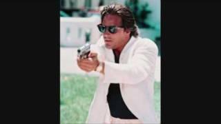 Jan Hammer - The Talk  - Miami Vice