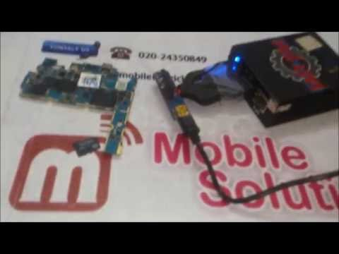 LG Optimus Vu P895 Unbrick/Brick fix/Jtag