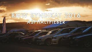 BMW SYNDIKAT 2016 | ASPHALTFIEBER [V12.0]