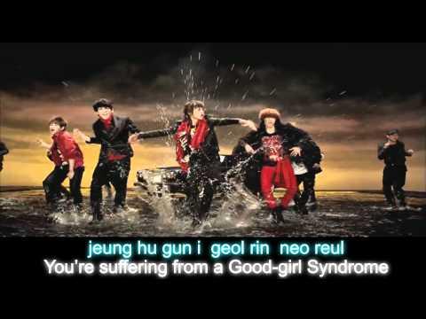 [Kpopflow] (HD 1080P) SHINee - Ring Ding Dong (Eng sub)