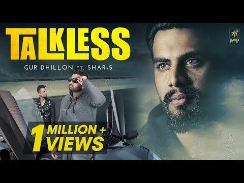 Talkless Gur Dhillon ft Shar-S Ravi RBS Latest Punjabi Song 2019 Humble Music mp3 letöltés