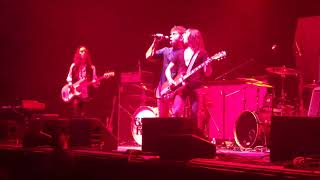 Greta Van Fleet Live Highway Tune / Safari Song 10/06/17