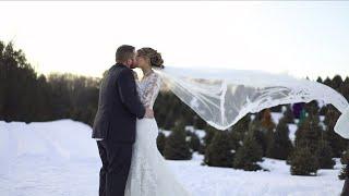 Skyla and Nathan's  wedding film.