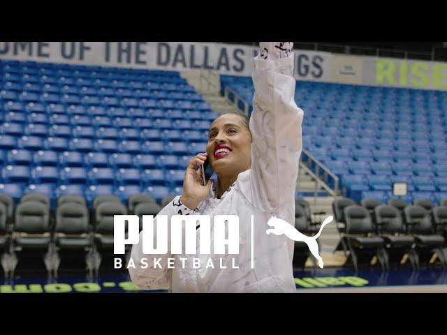 48c8094531a5 Puma Returns To Its Basketball Roots With WNBA Partnership