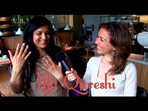 Iffit Qureshi on how Humans of Oslo transformed her life