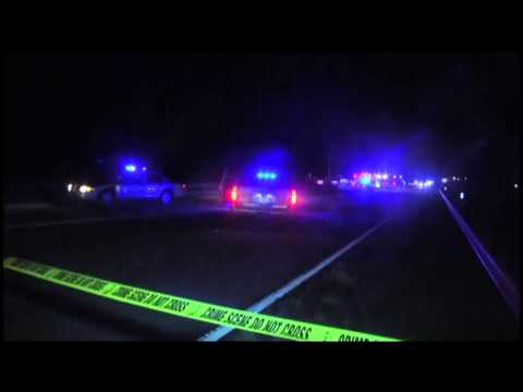 Man charged with murder in Horry County shooting death