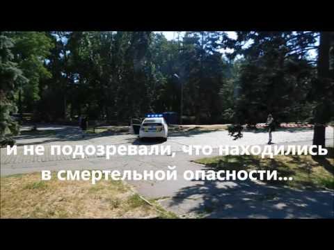 Odessa Horror. Ужасы Одессы. Что может отпугнуть туриста. Жахи Одеси.