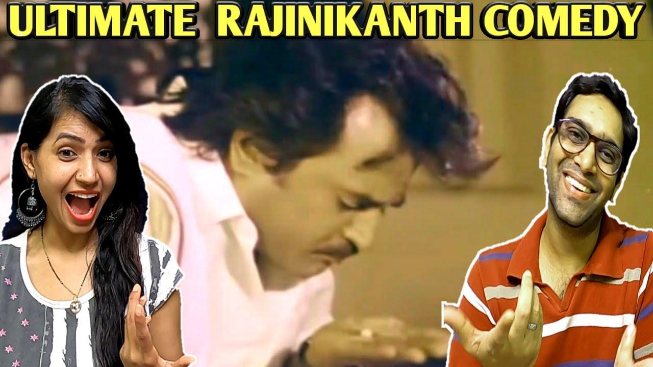 Yajaman Tamil Movie Comedy Scenes Reaction   Rajinikanth   Meena   Nepoleon   Aishwarya  TamilComedy
