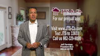 JTS FOR 07 21 20 Housing Market Update