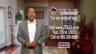 JTS FOR 07 21 20 Housing Market Update