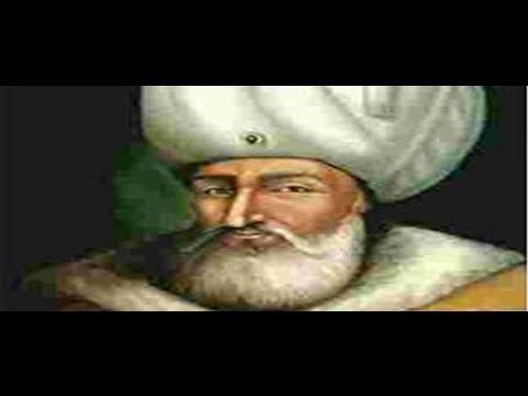 Who Was Pargali Ibrahim Pasha?