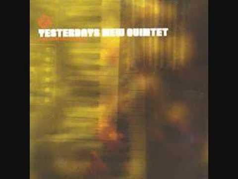 Yesterdays New Quintet - Julani