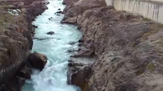 Каменномостский порог