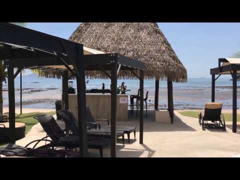Dreams Delight Hotel private pool  Panama