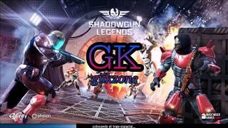 Primer partida shadow legends para ...