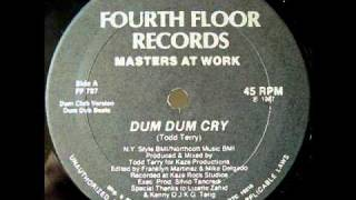 Masters At Work - Dum Dum Cry