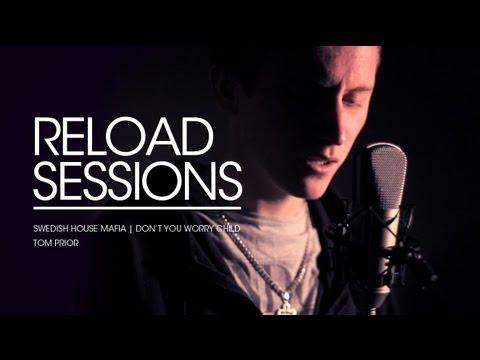 Swedish House Mafia: Don't You Worry Child - Tom Prior