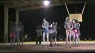 Aboriginal Dance - Zorba the Greek