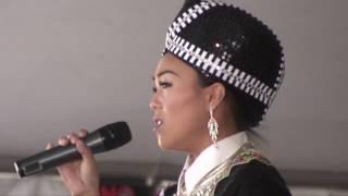 The Hmong Sacramento CA New Year 2014-2017