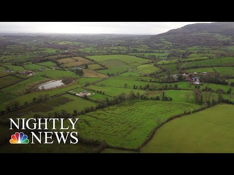 Could Irish Soil Help Combat Drug-Resistant Superbugs? | NBC Nightly News