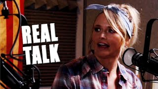 Miranda Lambert: Rare Interview About Her Husband + 'Wildcard'