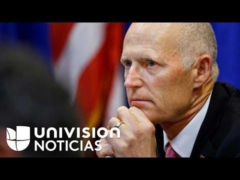 Las propuestas del gobernador de la Florida para una mayor seguridad en las escuelas