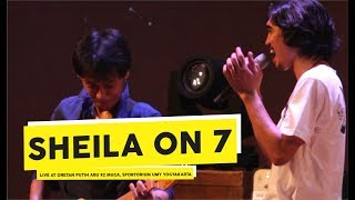 Sheila on 7 Melompat Lebih Tinggi MP3