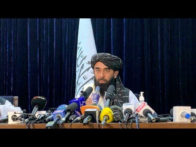Droits des femmes, diplomatie, gouvernement : les Taliban livrent leur feuille de route