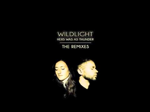 Wildlight - Oh Love (Marley Carroll Remix)