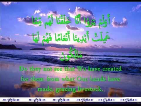 surah-yasin(full)-shaikh-mishary-rashid-al-afasy